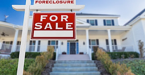 3 Things You May Not Know About Distressed Properties
