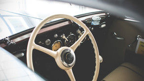 OLD CAR and the Difference Between Being a Real Estate Client and Customer