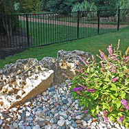 Yard Fence