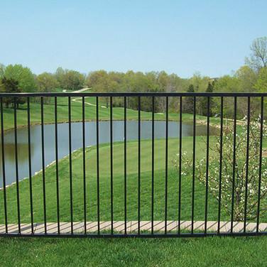 Subdivision Fence