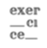Collectif Exercıce —logo