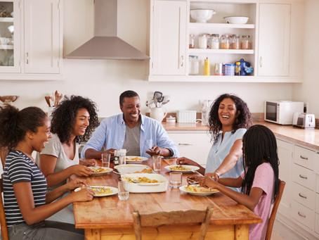 Dinnertime Storytelling Prompts: Get Started!