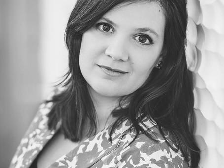 Local Author Spotlight: Rachel Schieffelbein