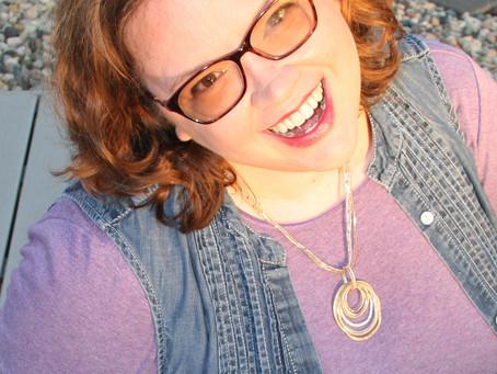 Local Author Spotlight: J. Lynn Else
