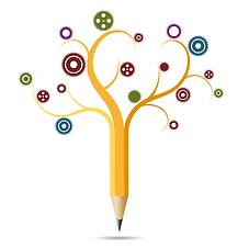 Rochester Writing Lab logo