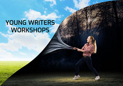 Host your own young writers workshop