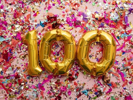 Dinnertime Storytelling Prompts #100