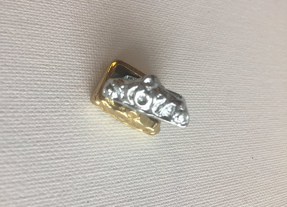 Шлевка острая малая 16mm