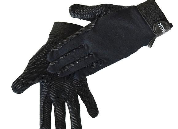 Перчатки хлопковые