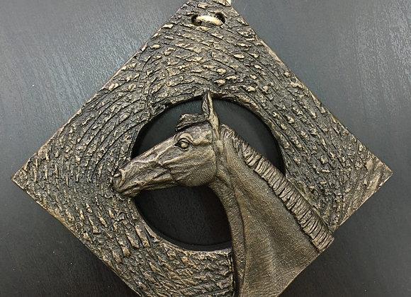 Скульптура Юлии Ротковой