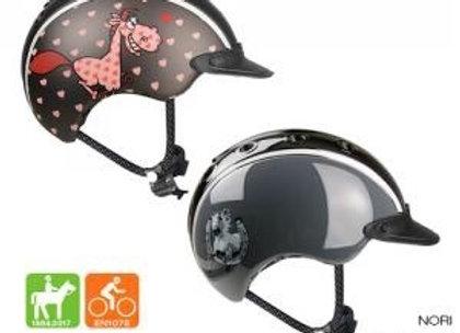 Шлем с пони