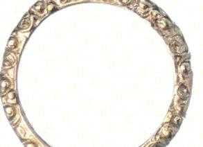 Украшение кольцо