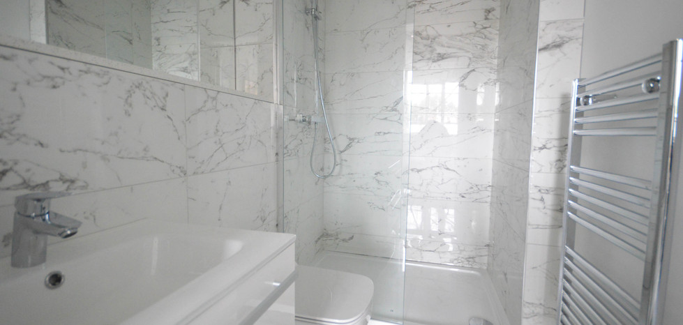 Ensuite Two Bed