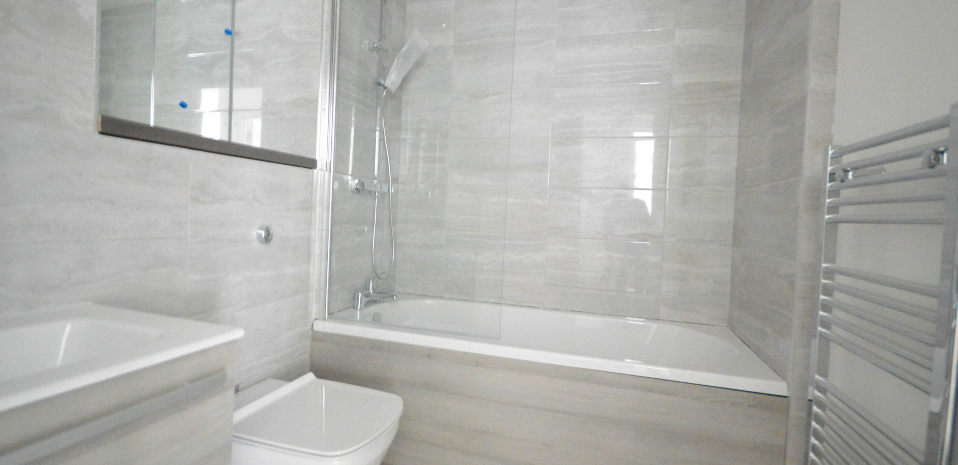 Bathroom Two Bed