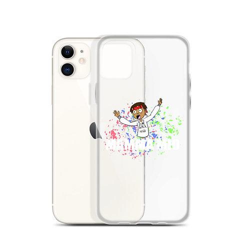 KING NIGG COVER UFFICIALE   MAMMA MIO   IPHONE