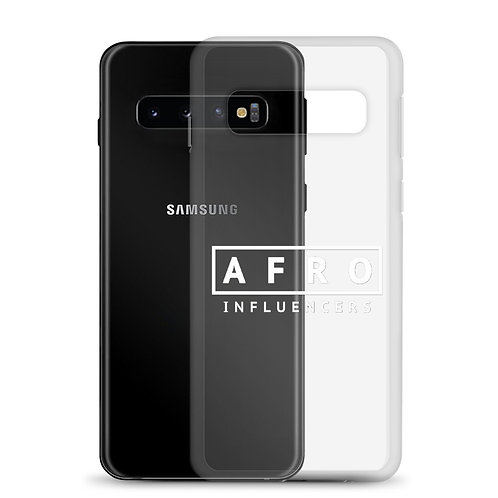 AFROINFLUENCERS COVER UFFICIALE | SAMSUNG