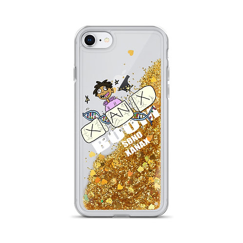 XANAX COVER UFFICIALE | IPHONE