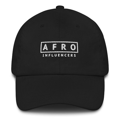 AFROINFLUENCERS CAPPELLO UFFICIALE | UNISEX
