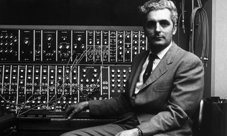 Moog, 1963