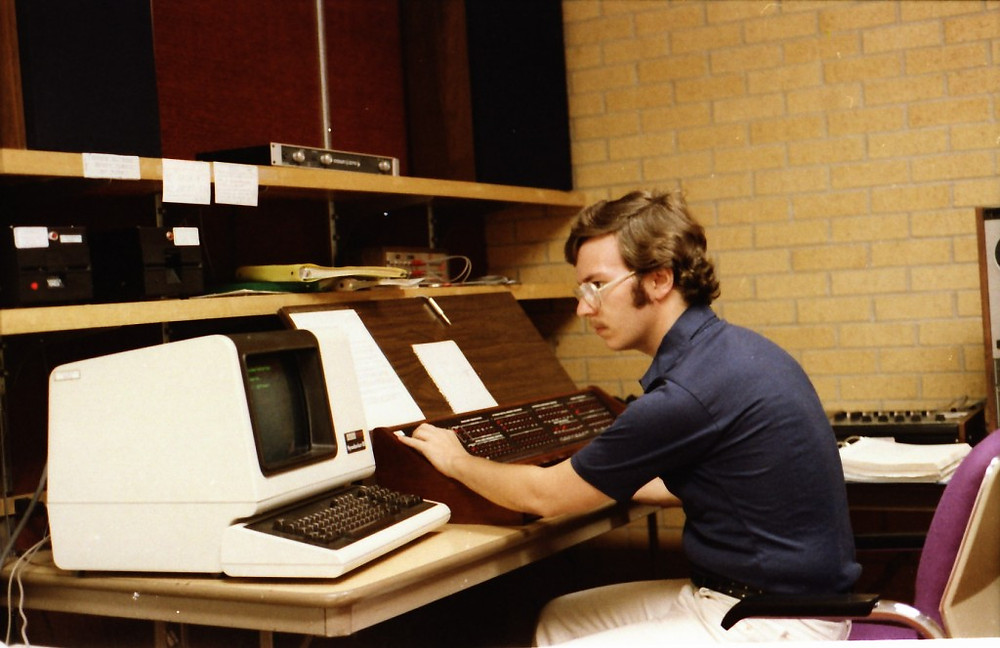 Synclavier, 1973
