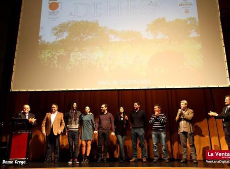 """Premiere de la película documental """"Dehesa"""""""