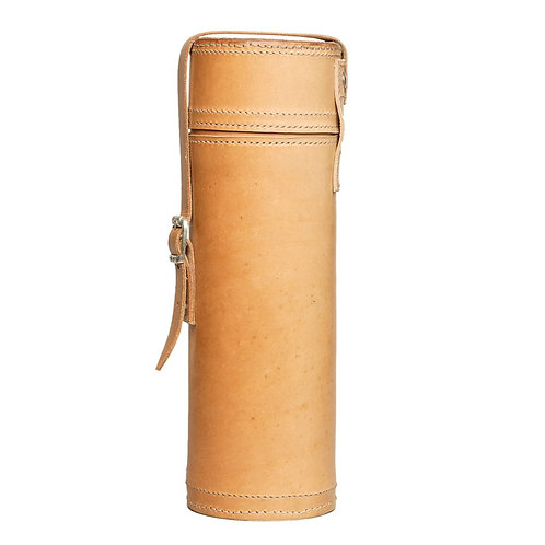Leather Carry Cooler
