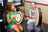 Celtic Kids Camp
