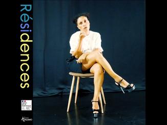 RÉSIDENCE : ANNABEL GUÉRÉDRAT