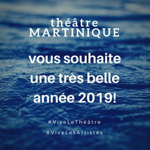 théâtre Martinique