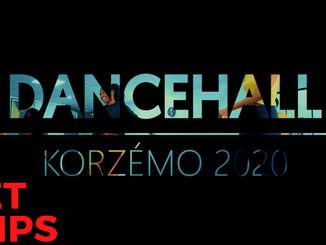NETCLIPS #6 DANCE HALL