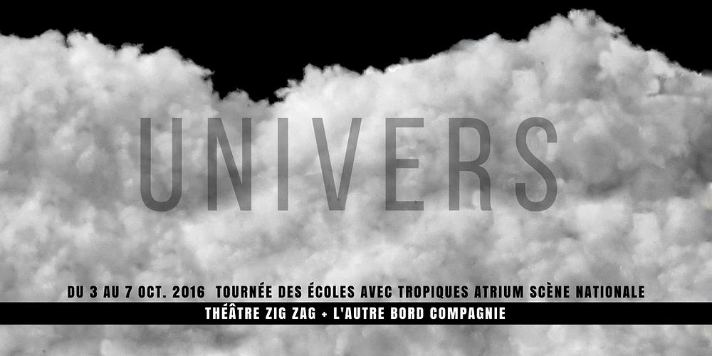 Univers Théâtre Zig Zag