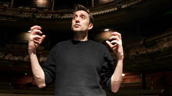 Joël Pommerat, grand gagnant des Molières 2016