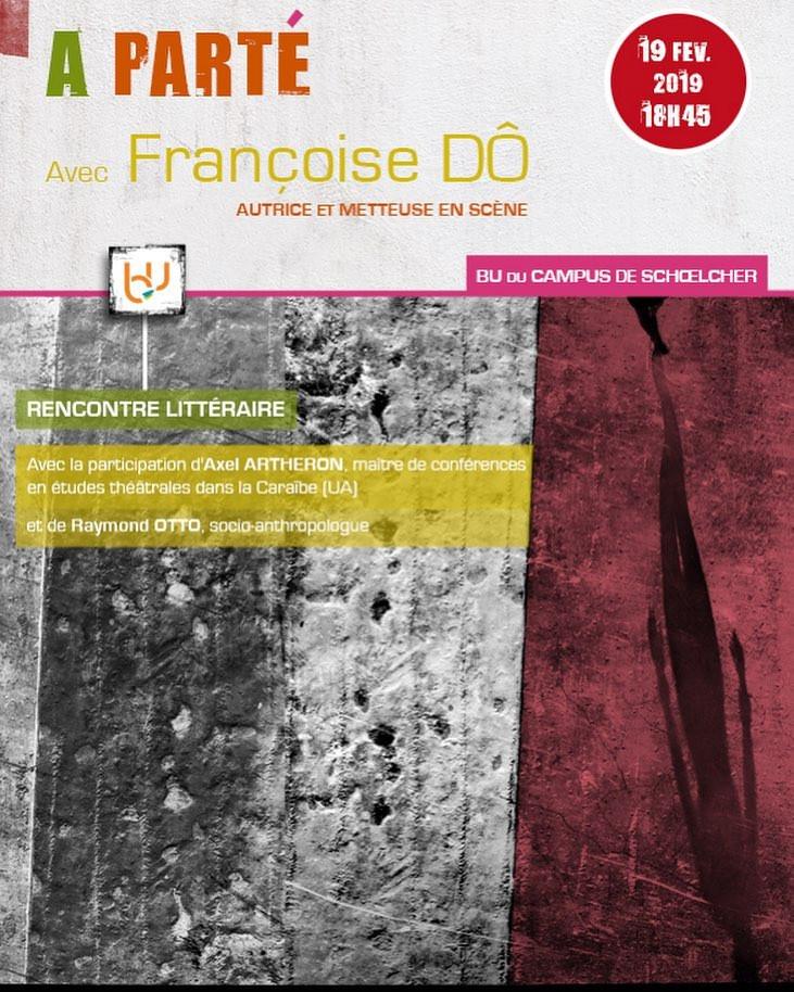 Françoise Dô