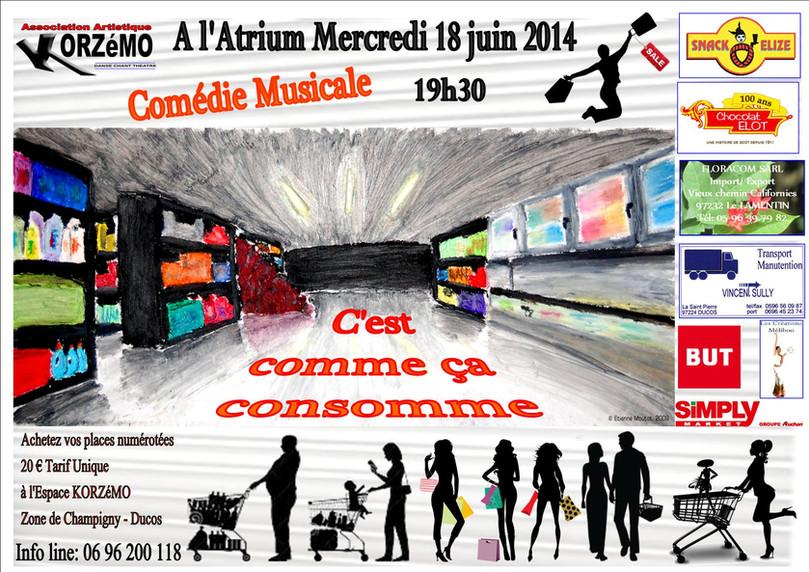 2014 06 18 C comme ça consomme Atrium .j