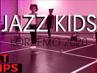 NETCLIPS #7 JAZZ KIDS