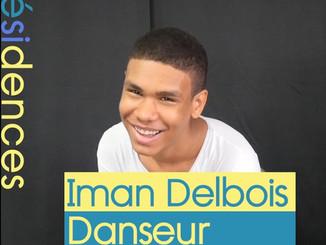 RÉSIDENCE : IMAN DELBOIS