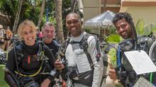 What is a PADI IDC Staff Instructor?