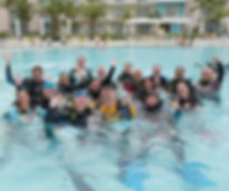 New England, Diving, PADI Pro, IDC, Instructor Development Program