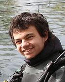 Hamden Scuba Assistant Instrcutor