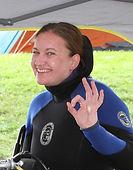Hamden Scuba Assistant instructor