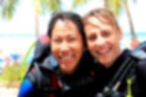 Scuba Diving Lessons, CT Scuba, Diving