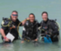 PADI Pro, CT Diving, MSDT, IDC New England