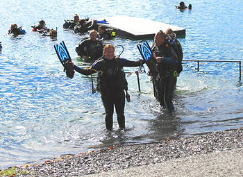 GoPro, Scuba Diving, Scuba CT, Professional, Diving, New England, Yale, QU