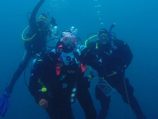 Become a PADI Divemaster – How do I get there…