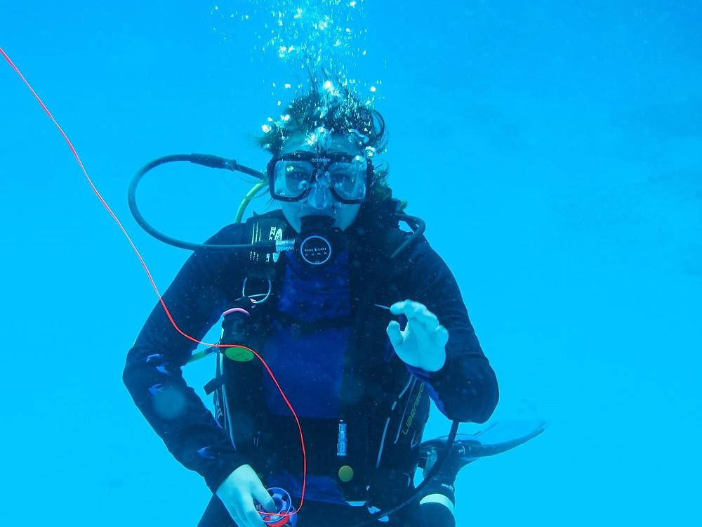 PADI Adventure Diving