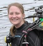 Hamden Scuba Master Scuba Diver