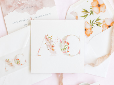 Wedding Stationery  2021 tips and planning guide