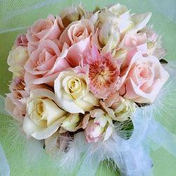 Surrey Wedding Bouquet
