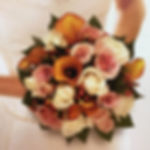 Wedding Bouquet Petersham