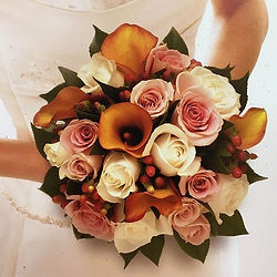 Wedding Bouquet Sheens